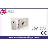 Wholesale Custom Single cylinder PCB Electric Door Lock / Electrical Door Latch from china suppliers