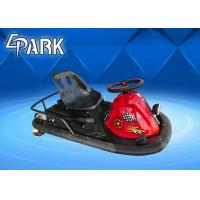 Wholesale Kids / Adult Bumper Car Drifting Kart With Adjustable Seat Belt from china suppliers