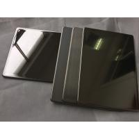 Wholesale Curtain Wall Stainless Steel Composite Panel 1200mm Width With Polished Finish from china suppliers