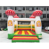 Wholesale Commercial Grade Inflatable Kids Moon Bounce House For Indoor from china suppliers