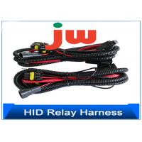 Wholesale 40A 14V Switch Driving Light Wiring Harness Relay LED HID Durable Extension For LED Signal from china suppliers