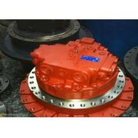 Wholesale TM09VC-04 Final Drive Assembly Genuine Motor For Yanmar B75 Kobelco SK60 from china suppliers