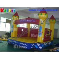 Wholesale Inflatable Bouncer Castle Inflatable Jumper bouncy house playground BO139 from china suppliers