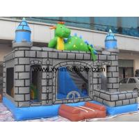 Wholesale Fun House Inflatable, Bounce Combos from china suppliers
