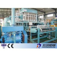 Buy cheap Egg Carton / Egg Box / Egg Tray Manufacturing Machine Easy Operation 30T from wholesalers
