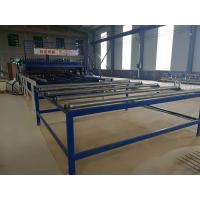 Wholesale Steel Bar / Reinforcing Concrete Welded Wire Mesh production Line from china suppliers