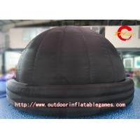 Wholesale Innovative Inflatables Tents , Portable Planetarium Inflatable Dome Tent For Education from china suppliers