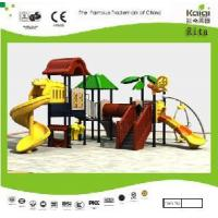 Wholesale Outdoor Playground Tree Room Series (KQ9034A) from china suppliers