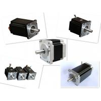 China Low Winding Current Three Phase Stepper Motor High Speed 1.8Ω - 2.3Ω Resistance on sale