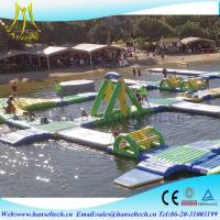 Hansel best quality custom inflatable for water equipment