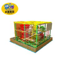 Wholesale The best choice rope climbing course/high adventure rope course from china suppliers