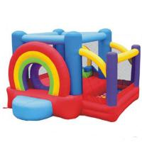 Wholesale inflatable slide castle bouncer from china suppliers