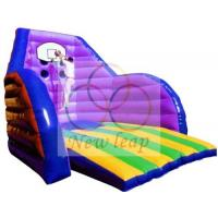Buy cheap Interactive Inflatables, Basket Ball Inflatables from wholesalers