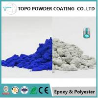 Wholesale RAL1020 Olive Yellow Thermoset Powder Coating For Power Tools 77% Gloss from china suppliers