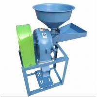 Wholesale Household feed crusher octagonal chilli and Platycodon pulverized machine from china suppliers