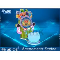 """Wholesale Piano Talent Music Kids Arcade Dance Machine With 22"""" Circular Screen 40 Songs from china suppliers"""