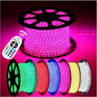 Wholesale LED Strip Light Christmas Decoration Lighting SMD 5050 30LEDs/M With Kinds Of Colors from china suppliers