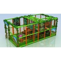 Wholesale small size indoor playground family fun play area for toddler from china suppliers
