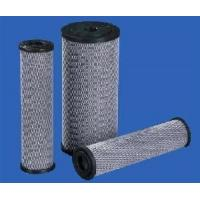 Carbon Impregnated Cellulose Filter Cartridge (water filter, water purification)