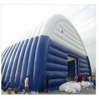 Wholesale inflatable air sealed tent,large inflatable cube tent outdoor inflatable party tent from china suppliers