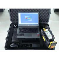 Wholesale Quick Real Time Image Portable X-Ray Scanner System Laptop Computer For EOD / IED from china suppliers