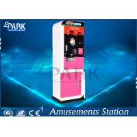 Wholesale Coin Token Changer Amusement Game Machines Automatic With ICT Bill Acceptor from china suppliers