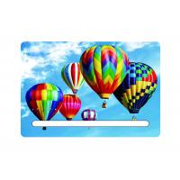 Wholesale Round Corner 3D Balloon Customised Fridge Magnets 7x11cm For Souvenir Gifts from china suppliers
