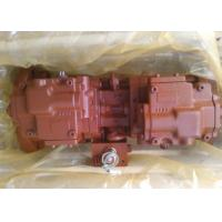 Wholesale Hyundai R210-7 R215-7 ExcavatorHydraulic Piston Pump Kawasaki pump K3V112DT-9C32 from china suppliers
