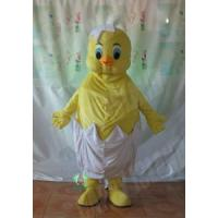 Wholesale Baby Chicken Custom Fur Costume from china suppliers
