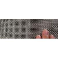 Wholesale SS 304 stainless steel square hole wire mesh,20 mesh 40 mesh woven wire mesh rust resistance customized size for sale from china suppliers