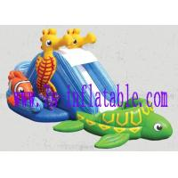 Wholesale Water Slide (7SD-008) from china suppliers