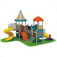 Wholesale Engineering Plastic Outdoor Playground AM-1670A from china suppliers