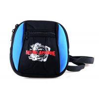 Wholesale Portable Multi-Function Waterproof Nylon  Neoprene Pouches Bag Cases  Digital Camera from china suppliers