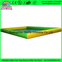 Wholesale Above ground swimming pool for kids, outdoor inflatable swimming pool from china suppliers