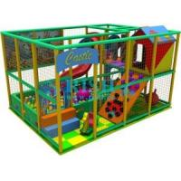 Wholesale Children Indoor Playground Amusement Center Play Structure for Fec (RS174) from china suppliers