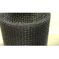 Wholesale Customized Stainless Steel Crimped Woven Wire Mesh 10-30m / Roll Economical Type from china suppliers