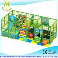 Wholesale Hansel children jungle house electric gym equipment attractions in china from china suppliers
