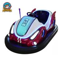 Wholesale Fiberglass Adult Bumper Cars ,Bumper Cars Ride Indoor Amusement Park from china suppliers