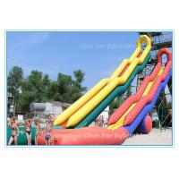 Wholesale Factory Price Giant Inflatable Water Slide for Fun (CY-M2137) from china suppliers