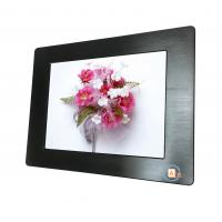 """Wholesale 15"""" Resisitve Industrial Touch panel PC 4G RAM 64G SSD Fanless with Wide Voltage 8-30V from china suppliers"""