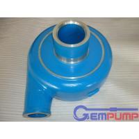 4/3 D-Ah centrifugal pump parts / diaphragm pump parts ISO 9001