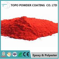 Wholesale RAL1021 Electrostatic Powder Coating , Shelving Industrial Powder Coating from china suppliers