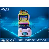 Wholesale Little Pianist EPARK 6 Key Piano Music video Arcade Game Machine from china suppliers