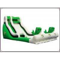 Wholesale Giant Used Commercial Inflatable Slide for Sale Large Inflatable Kids Slide HD-9402 from china suppliers