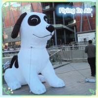 Wholesale 3m Height Outdoor Decoration Inflatable Dog from china suppliers