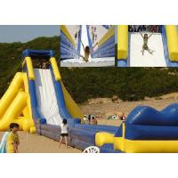 Wholesale Inflatable Water Slide (WAT-52) from china suppliers