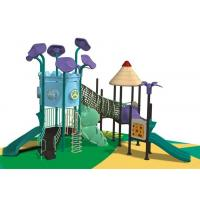 Wholesale Outdoor playground YY-8327 from china suppliers