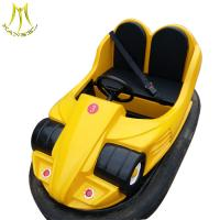 Wholesale Hansel kids fun game center toys amusement machine electric swing car ride for sales from china suppliers