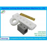 Wholesale Precision CNC Plastic Machining Medical CNC Machining  PDF / DWG Drawing Format from china suppliers