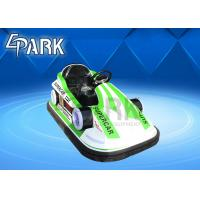 Wholesale Supermarket Electric Drifting Bumper Car With Adjustable Seat Belt from china suppliers